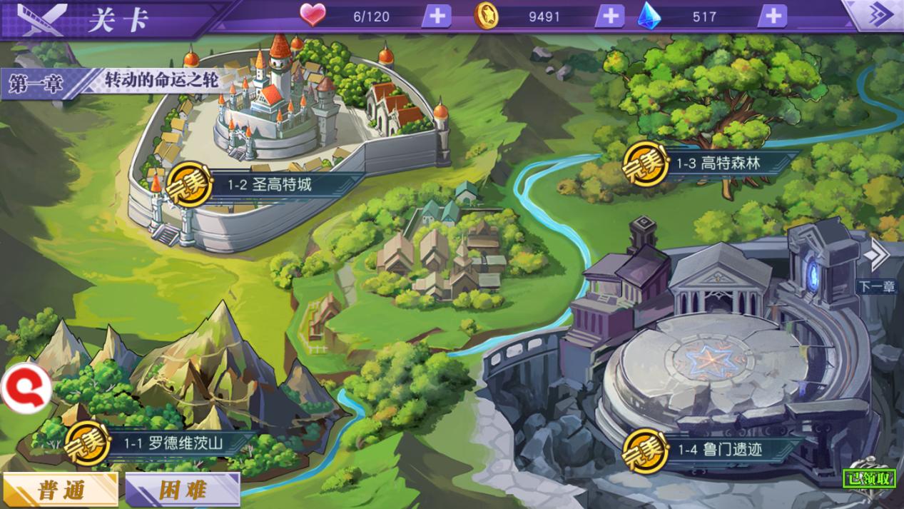 神契幻奇谭星耀版核心玩法简介 第4张